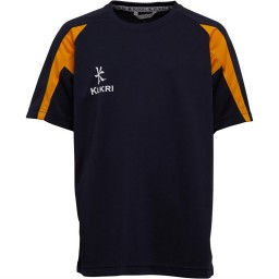 Kukri Performance T-Navy/Amber