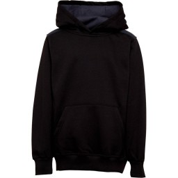 Kukri Leisure Hoodie Black/Charcoal