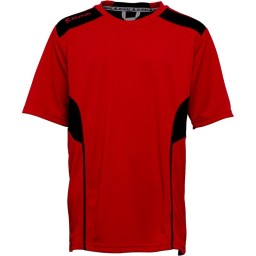 Kukri Performance T-Red/Black