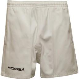 KooGa Junior Murrayfield Rugby White