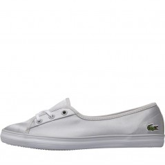 Lacoste Ziane Chunky CAW Light Grey/White