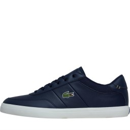 Lacoste Court Master Navy/Off White