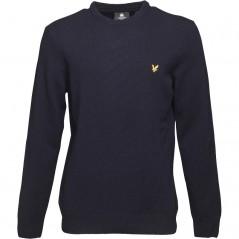 Lyle And Scott Vintage LambsNavy