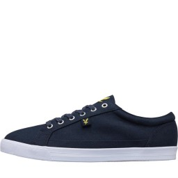 Lyle And Scott Vintage Helier New Navy