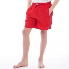 Junior Luke Boxer Red