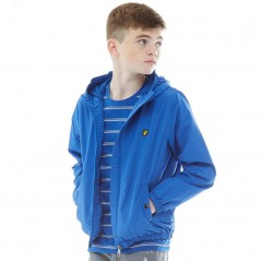 Lyle And Scott Junior Lake Blue