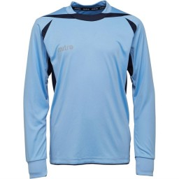 Mitre Angular Match Jersey Sky/Navy