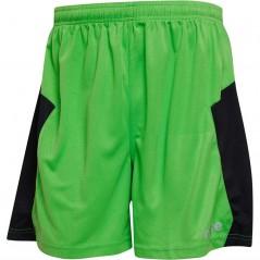 Mitre Defense Match Lime/Black