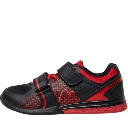 More Mile Superlift 3 Black/Red