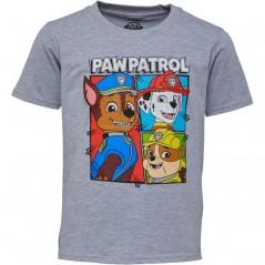 Paw Patrol Team T-Grey Marl