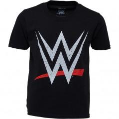 WWE T-Black