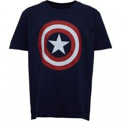 Captain America T-Navy