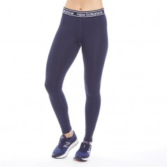 New Balance Accelerate Tight Leggings Pigment Navy