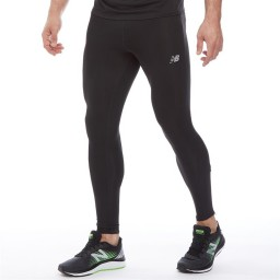New Balance Accelerate Tight Leggings Black