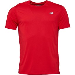 New Balance Accelerate Team Red