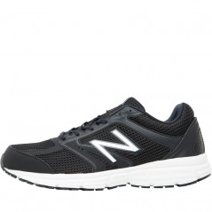 New Balance M460 V2 Black/White