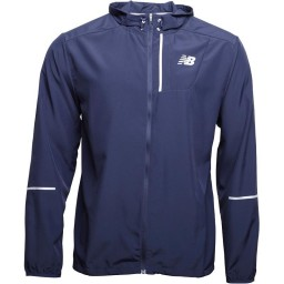 New Balance Lightweight Water Resistant Pigment Navy