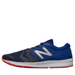 New Balance Flash V3 Lightweight Speed Blue/Orange