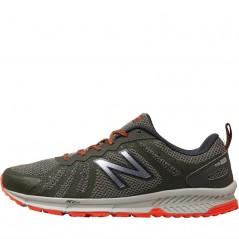 New Balance MT590 V4 Trail Khaki/Orange