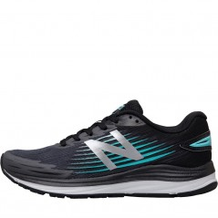New Balance Synact Stability Black/Blue