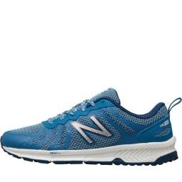 New Balance WT590 V4 Trail Blue