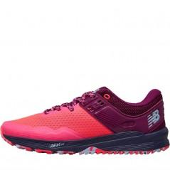 New Balance Nitrel V2 Trail Pink/Purple