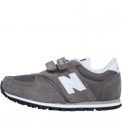 New Balance 420 Velcro Grey/Black
