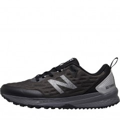 New Balance Nitrel V3 Trail Black