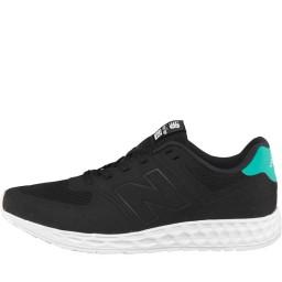 New Balance 574 Fresh Black/Green