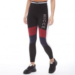 NICCE Quartz Leggings Black/White