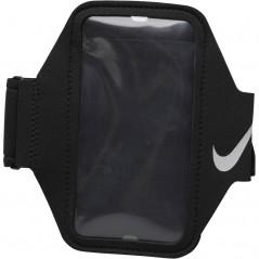Nike Lean Armband Black/Black/Silver