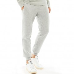 French Connection Skinny Basic Light Grey Melange