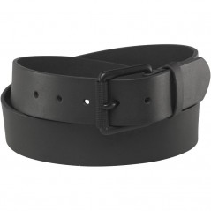 French Connection Courtland Leather Black