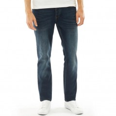 French Connection James Tapered IND05 Darkwash Stretch