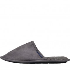 French Connection Mule Grey