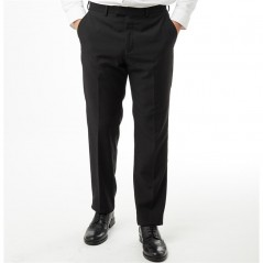 French Connection Plain Ticket Pocket Black