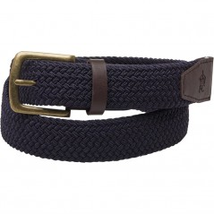 French Connection Elastic Marine