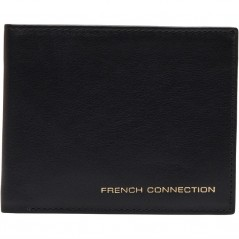 French Connection Black/Black