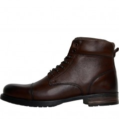 Onfire Leather Worker Brown