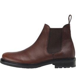 Onfire Leather Chelsea Brown