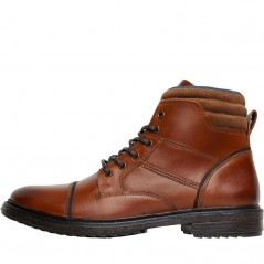Onfire Leather Worker Tan