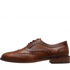 Onfire Leather Tan