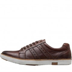 Onfire Leather Brown