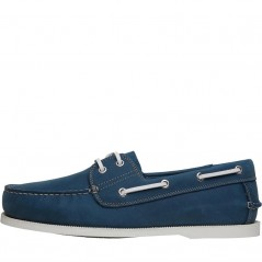 Onfire Leather Navy