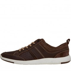 Onfire Leather Casual Coffee