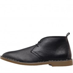 Onfire Leather Desert Black