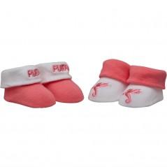 Puffa Baby Strawberry Pink
