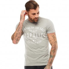 883 Police Joes T-Grey