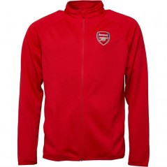 Puma AFC Arsenal Royal Crest Poly High Risk Red
