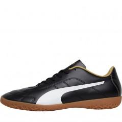 Puma Classico C IT Indoor Black/White/Gold
